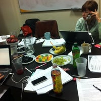 Photo taken at confroom 7 nebo by Ksenia S. on 9/30/2013