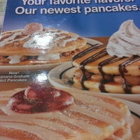 Photo taken at IHOP by darryl e. on 6/23/2013