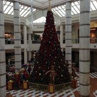 Photo taken at Stonestown Galleria by melbelle on 11/28/2012