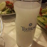10/6/2013 tarihinde deniz Y.ziyaretçi tarafından Bogaz Balik lokantasi Rumeli kavagi'de çekilen fotoğraf