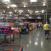 Photo taken at Costco Wholesale by Charmaine S. on 6/6/2014