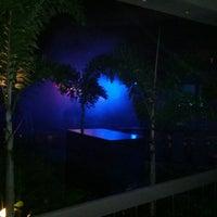 Photo taken at Sugar Ultra Lounge by Kolade N. on 9/23/2012