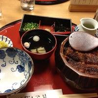 5/27/2013にSatomiがあつた蓬莱軒 松坂屋店で撮った写真