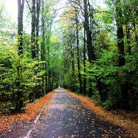 9/23/2012 tarihinde Boris S.ziyaretçi tarafından Парк «Останкино»'de çekilen fotoğraf