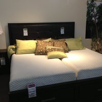 ... Photo Taken At Sam Levitz Furniture Outlet By Fabiola F. On 5/4/ ...