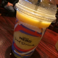 Photo taken at Caffè Nero by Ouicestmoi on 3/21/2014