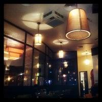 Photo taken at Aroma Café by Amjad M. on 4/18/2013