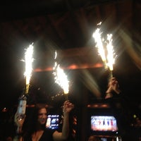 Photo taken at Social Twenty Five by Christopher R. on 12/15/2012