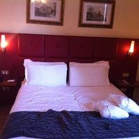 Foto scattata a Best Western Hotel Astrid da Robert A. il 8/16/2013