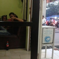 Photo taken at AMI AWAD cuci speda motor by Arief S. on 4/17/2013