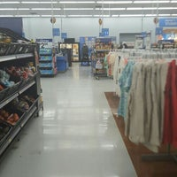 Photo taken at Walmart by Dwight B. on 5/5/2016