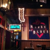 Foto scattata a House of Blues San Diego da Gokhan P. il 12/29/2012