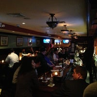Photo taken at Old Castle Pub by Peter B. on 2/19/2013