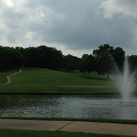 Photo taken at Lake Valley Country Club by dennis m. on 6/16/2013