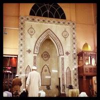 Photo taken at Masjid Al Hidayah by Hafiz Putra on 7/14/2013