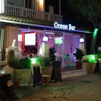 Photo taken at Ocean Bar by Gergely G. on 8/5/2015