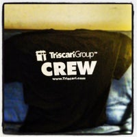 Photo taken at Triscari Group by Jonathan B. on 10/11/2013