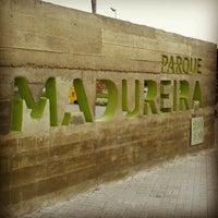 Foto tirada no(a) Parque Madureira por vinicius v. em 12/22/2012