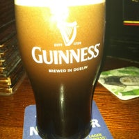Photo taken at Fado Irish Pub & Restaurant by Diana K. on 11/16/2012