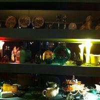 Foto tirada no(a) Susam Cafe por Mehmet Ali T. em 2/28/2013