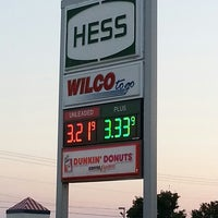 Photo taken at Wilco To Go by Nancy H. on 10/4/2013