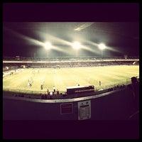 Foto tomada en Estadio 3 de Marzo por carlos c. el 10/6/2012
