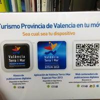 3/5/2013에 Clara S.님이 Diputacion de Valencia에서 찍은 사진