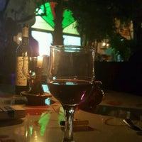 Photo taken at Caravane café by Ceyda M. on 7/23/2016
