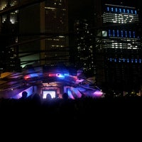 Photo taken at Chicago Jazz Festival by Anthony M. on 9/1/2013