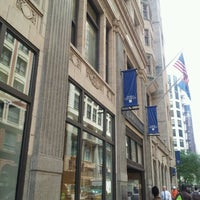 Photo taken at DePaul University College of Law by Anthony M. on 6/12/2013
