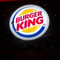 Photo taken at Burger King by fakay r. on 4/25/2013