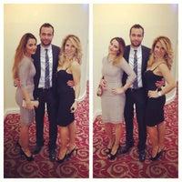 Photo taken at Prince & Princess Wedding Hall by Ness G. on 2/10/2014