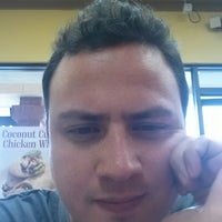 Photo taken at Tropical Smoothie Cafe by Daniel A. on 2/8/2014