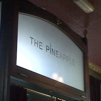 Photo taken at The Pineapple by Caiti D. on 7/11/2013