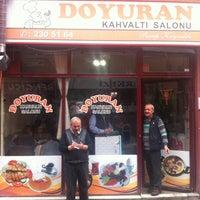 12/23/2012 tarihinde Şebnem G.ziyaretçi tarafından Doyuran Kahvaltı Salonu'de çekilen fotoğraf