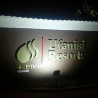 Photo taken at Ufanisi Resorts by Ben M. on 6/10/2016