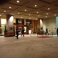 Photo taken at Hilton Austin by Chris H. on 3/10/2013