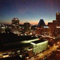 Photo taken at Hilton Austin by Chris H. on 3/11/2013