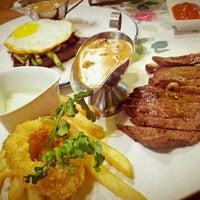 1/30/2013에 Anrika S.님이 Lulo Kitchen & Bar에서 찍은 사진