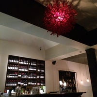 Photo taken at FOG Bar & Restaurant by Panos on 7/4/2014