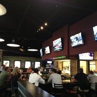 Photo taken at Panini's Bar and Grill by Ernesto P. on 6/12/2013