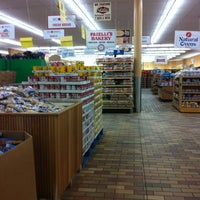 Photo taken at Woodman's Food Market by Michelle K. on 1/26/2013