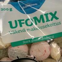 Photo taken at Valintatalo by Teemu P. on 8/22/2014