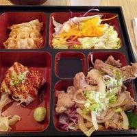 Photo taken at I-Zu Japanese Restaurant by Alexander P. on 10/27/2012