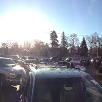 Photo taken at Flint Auto Auction by Seung Min 'Mel' Y. on 4/17/2013