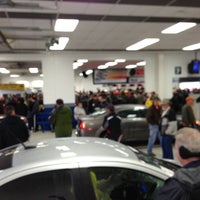 Photo taken at Flint Auto Auction by Seung Min 'Mel' Y. on 4/10/2013