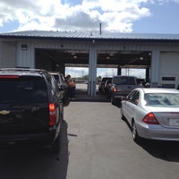 Photo taken at Flint Auto Auction by Seung Min 'Mel' Y. on 8/13/2013