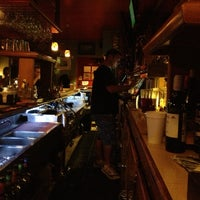 Photo taken at The Torch Bar and Grill by Seung Min 'Mel' Y. on 9/28/2012