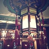 Снимок сделан в Древний Китай пользователем Vladislav B. 1/31/2013