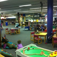 Photo taken at Norman Public Library by Rebecca S. on 7/22/2011